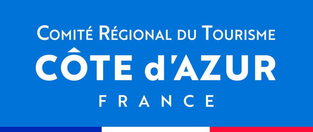 logo crt nice cote dazur france