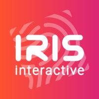 logo iris interactive